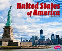 The United States of America (Hardcover)