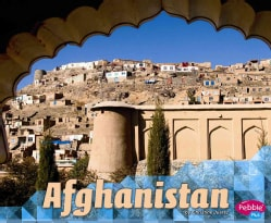 Afghanistan (Hardcover)