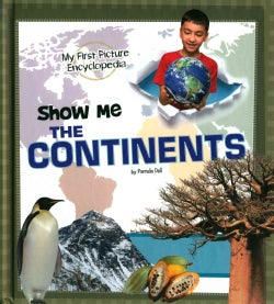 Show Me the Continents (Hardcover)