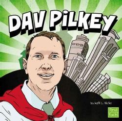 Dav Pilkey (Paperback)