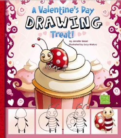 A Valentine's Day Drawing Treat! (Paperback)