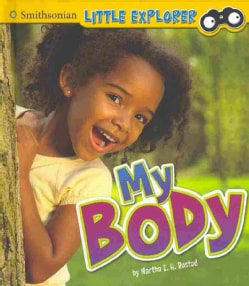 My Body (Hardcover)