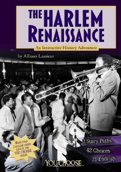 The Harlem Renaissance: An Interactive History Adventure (Paperback)