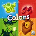 The Wizard of Oz Colors (Hardcover)