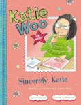 Sincerely, Katie: Writing a Letter With Katie Woo (Paperback)