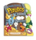 Peek-a-Boo Pirates (Board book)