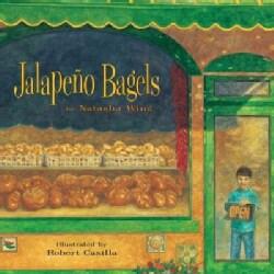 Jalapeno Bagels (Hardcover)