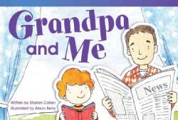 Grandpa and Me (Paperback)
