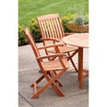 Phat Tommy Spontaneity Folding Chairs (set of 2)