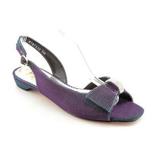 Ros Hommerson Women's 'Mellow' Basic Textile Dress Shoes (Size 8)