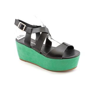 Pour La Victoire Women's 'Noele' Leather Sandals
