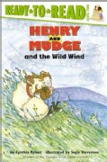 Henry and Mudge and the Wild Wind (Paperback)
