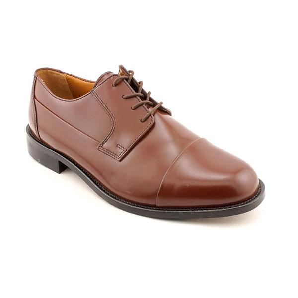 Bostonian Men's 'Tahoe' Leather Dress Shoes - Wide