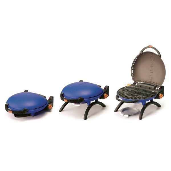 O-Grill O-700 Blue Portable Propane Grill