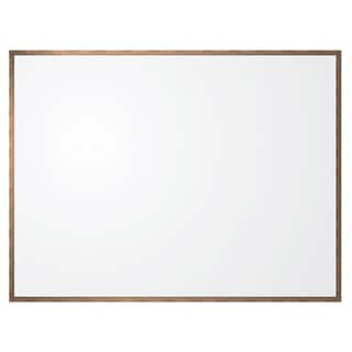 Framed Dry Erase Board (24 x 32)