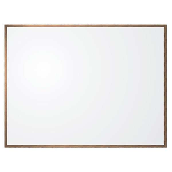 Framed Dry Erase Board (24 x 32) 10817614
