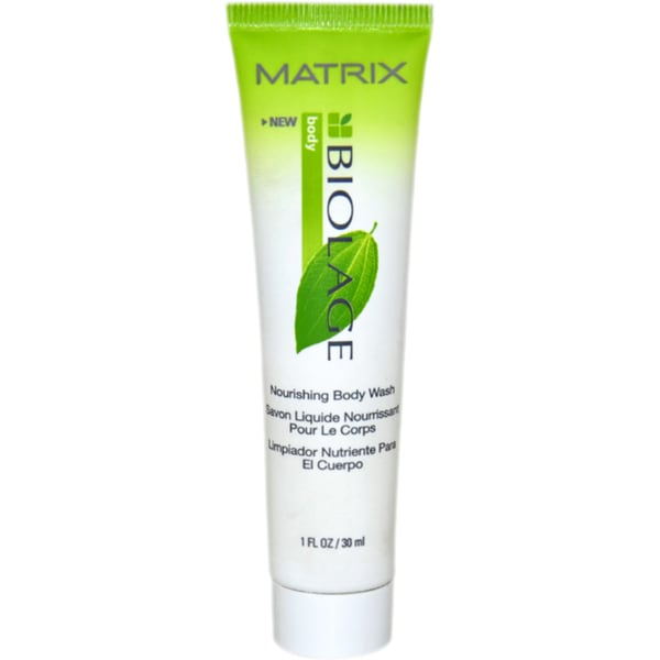 Matrix Nourishing 1-ounce Body Wash