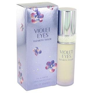 Elizabeth Taylor Violet Eyes Women's 1-ounce Eau de Parfum Spray