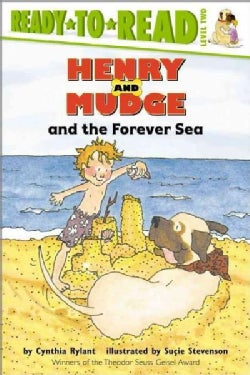 Henry and Mudge and the Forever Sea (Paperback)