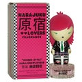 Gwen Stefani 'Harajuku Lovers Wicked Style Music' Women's 1-ounce Eau de Toilette Spray