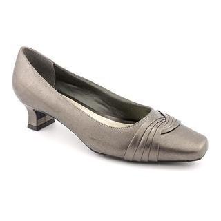 Easy Street Women's 'Tidal' Synthetic Dress Shoes - Extra Wide (Size 9