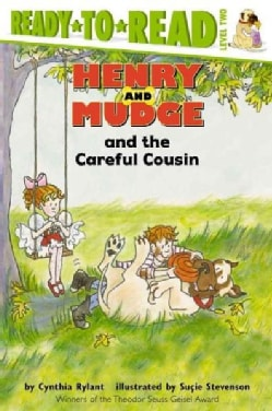Henry and Mudge and the Careful Cousin (Paperback)