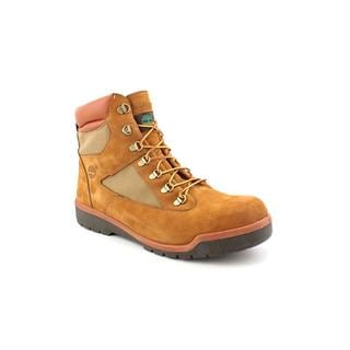 Timberland Men's '6 In Nongtx Fb' Regular Suede Boots - Wide (Size 13)