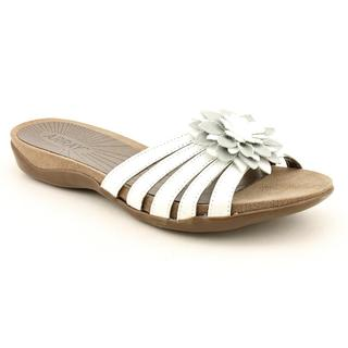 Array Women's 'Maui' Leather Sandals