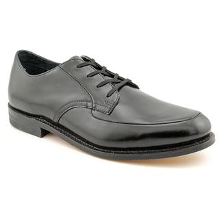 Executive Imperials Men's '333' Leather Dress Shoes - Narrow (Size 11)