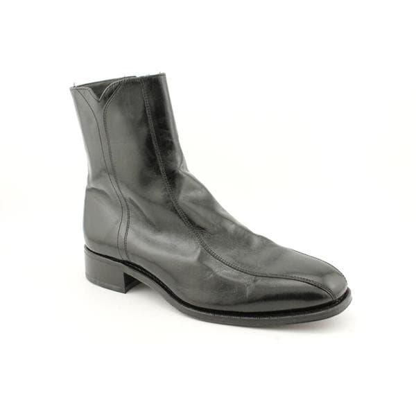 Florsheim Men's 'Regent' Leather Boots - Extra Wide