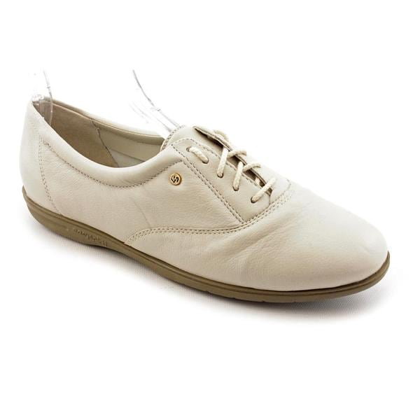 Easy Spirit Women's 'Motion' Leather Casual Shoes - Extra Wide (Size 10)
