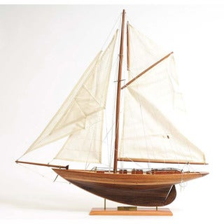 Old Modern Handicrafts Penduick Model Ship
