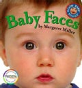 Baby Faces (Board book)