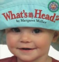 What's on My Head? (Hardcover)