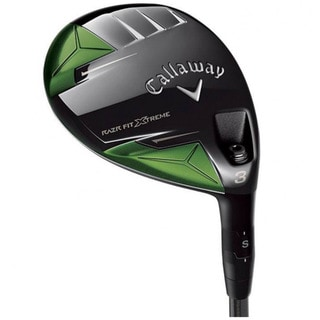 Callaway Men's RAZR Fit Xtreme Fairway Wood