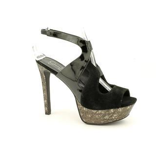 Jessica Simpson Women's 'JS-Bendie' Synthetic Dress Shoes