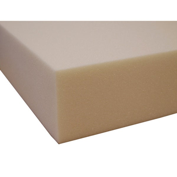 Splendorest 5 Inch Memory Foam Mattress Topper