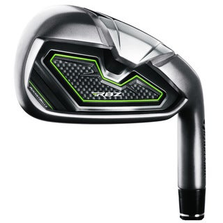 TaylorMade Women's RocketBallz 5 thru PW/ AW/ SW Iron Set