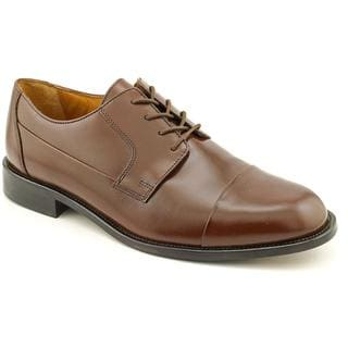 Bostonian Men's 'Charge' Leather Dress Shoes - Wide