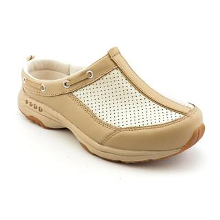 Spirit Women s Travel Rio Leather Casual Shoes - Extra Wide (Size 6