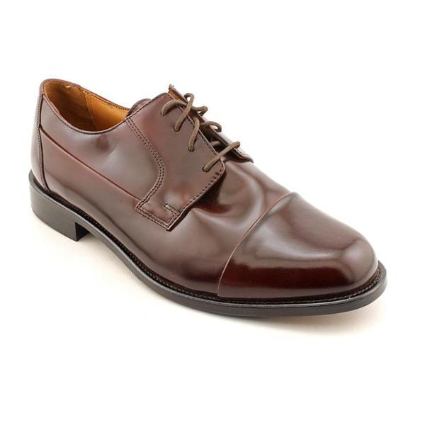 Bostonian Men's 'Tahoe' Leather Dress Shoes - Wide