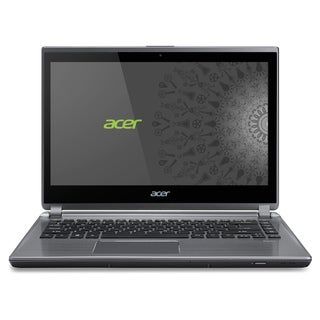 Acer Aspire M i5 1.7GHz 6GB 500GB/20GB 14