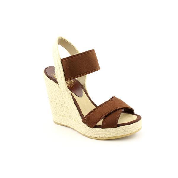 Nine West Women's 'Jaxson' Fabric Sandals
