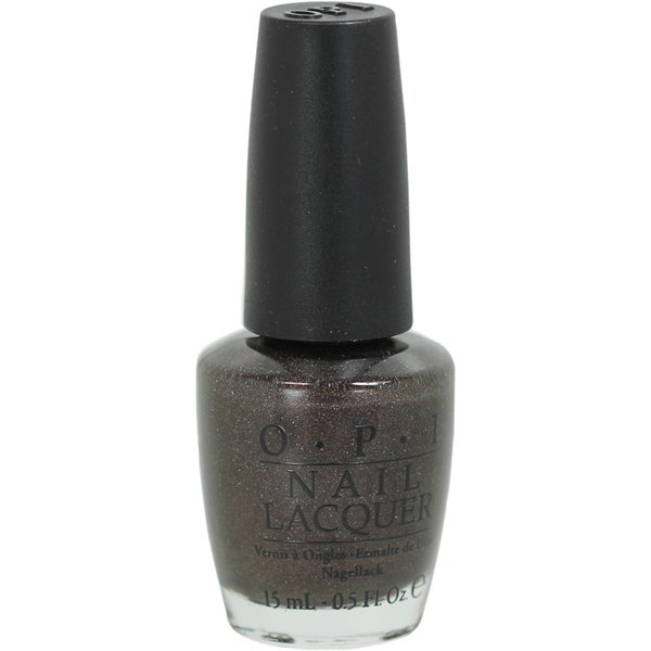 OPI My Private Jet Nail Lacquer