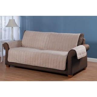 Restonic Waterproof Laminate Loveseat Furniture Protector