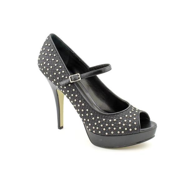 Enzo Angiolini Women's 'Synthea' Basic Textile Dress Shoes