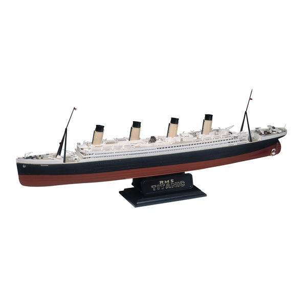 Plastic RMS Titanic 1:570 Model Kit