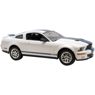 Revell '07 Ford Shelby GT500 1:25 Plastic Model Kit
