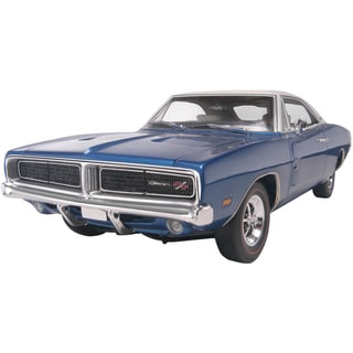 Revell '69 Dodge Charger 1:25 Model Kit