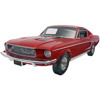 Revell '68 Ford Mustang GT 2-in-1 1:25 Model Kit